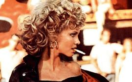 Olivia Newton John's Iconic Leather Jacket From Grease Sold For $234K At Auction, You Won't Believe What Happened Next