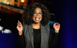 Oprah Now Has Something In Common With Taylor Swift And Joy Behar