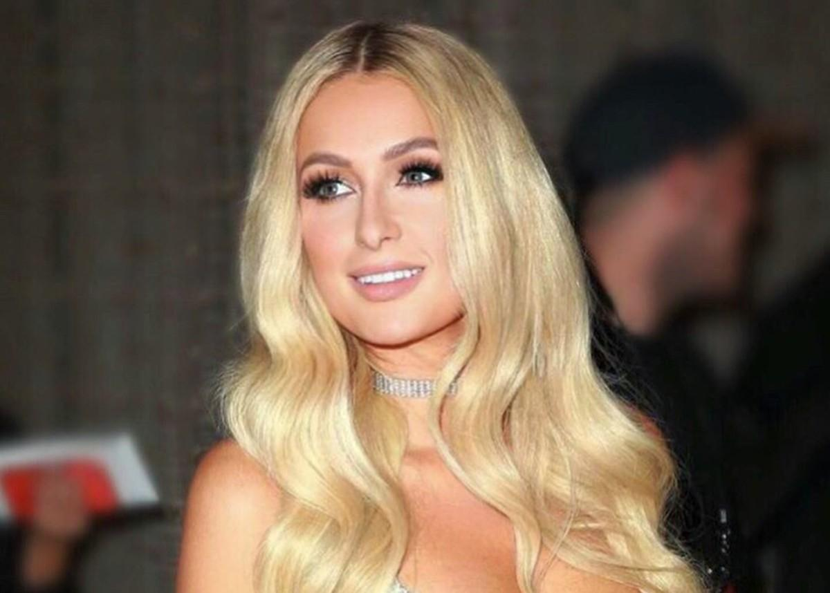 Paris Hilton Looked Sensational At The Streamy Awards — See The Photos