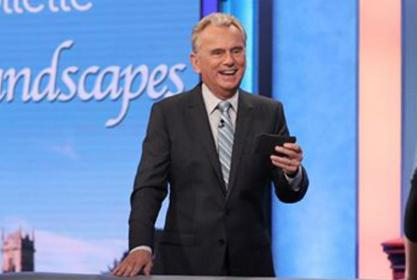 Pat Sajak Thought 'This Must Be Death' During Recent Health Scare