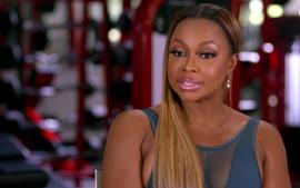 Phaedra Parks Reveals Her Children Spent Time With Apollo Nida For Thanksgiving -- RHOA Hoping The Same Will Happen For Christmas