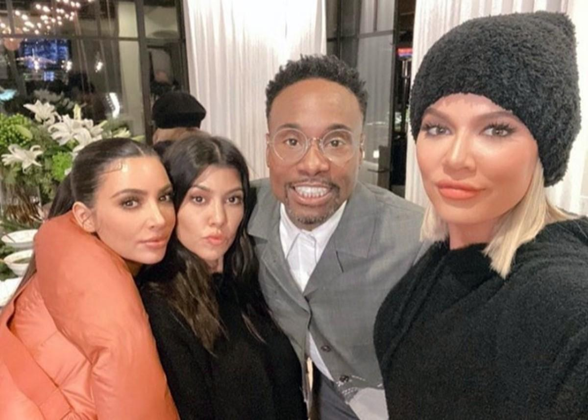 KUWK: Kourtney Kardashian's Poosh Movie Night Came With An Epic Candy Bar And Kim And Khloe Didn't Know What To Do