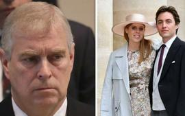 Princess Beatrice Reportedly Cancels Engagement Party Amid Backlash Over Prince Andrew Scandal