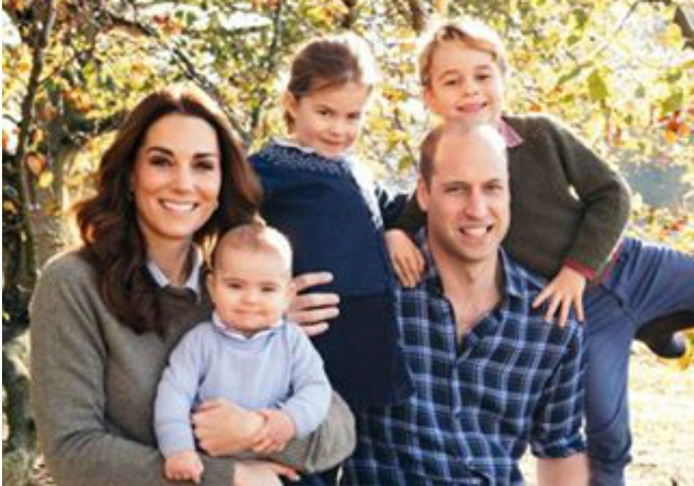 Prince William Opens Up About Family Life, Says Prince George and Princess Charlotte Are Already Interested In Philanthropy