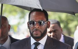 R. Kelly's Girlfriend, Azriel Clary, Opens Up About Her Controversial Move With Cheeky Message
