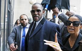 R. Kelly Finally Has Some Support In His Court Drama That Involves Aaliyah