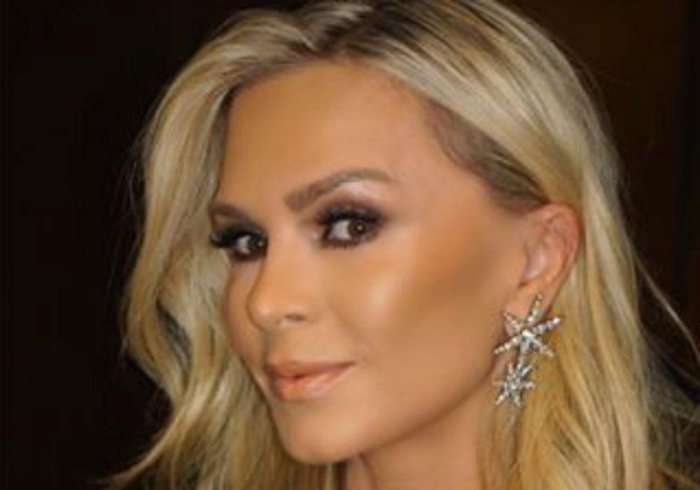 RHOC - Tamra Judge Gets Called Out By Groupon After She Claims Cut Fitness Doesn't Use The Discount Service