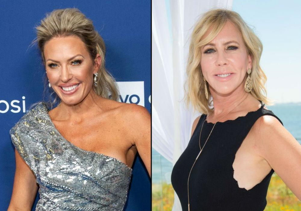 RHOC - Vicki Gunvalson Responds To Accusations That She's Homophobic After Her Reunion Rant Against Braunwyn Windham-Burke