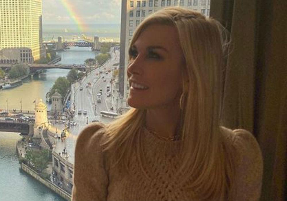 RHONY - Tinsley Mortimer Sets The Record Straight On Her Role In Season 12