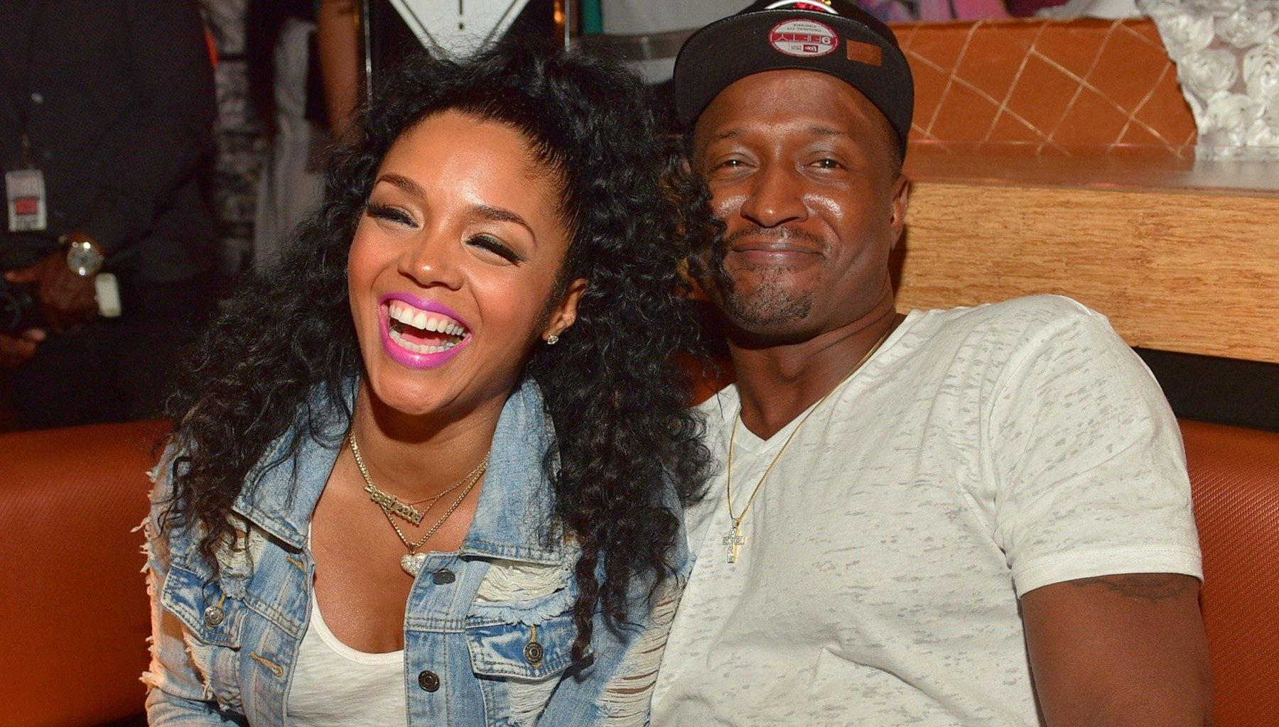 Kirk Frost And Rasheeda Are Publicly Proclaiming Their Love For One Another For Their 20th Anniversary