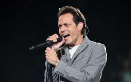 Marc Anthony's 120-Foot Yacht Bursts Into Flames