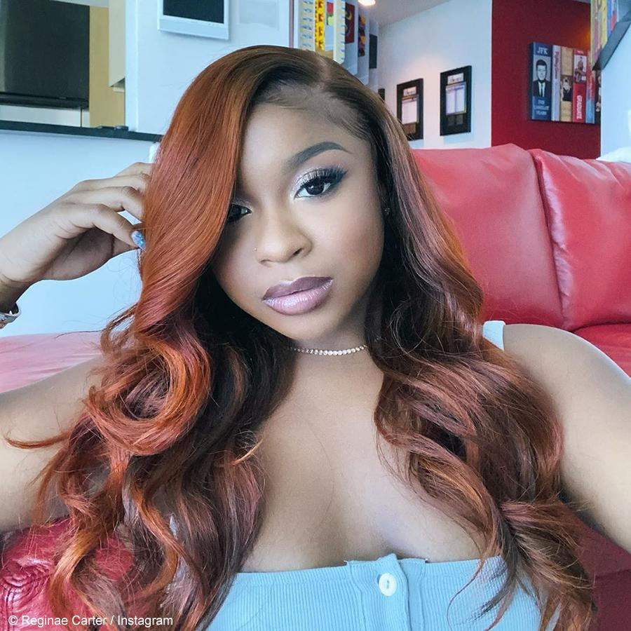 Toya Wright's Daughter, Reginae Carter Is Called By Fans 'Wife Material' - Some People Believe YFN Lucci Should Have Fought For Her