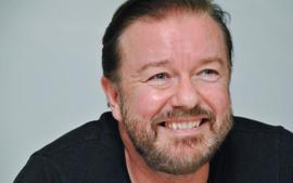 Ricky Gervais Gets Backlash After Transphobic Rant He Claims Was Just A Joke