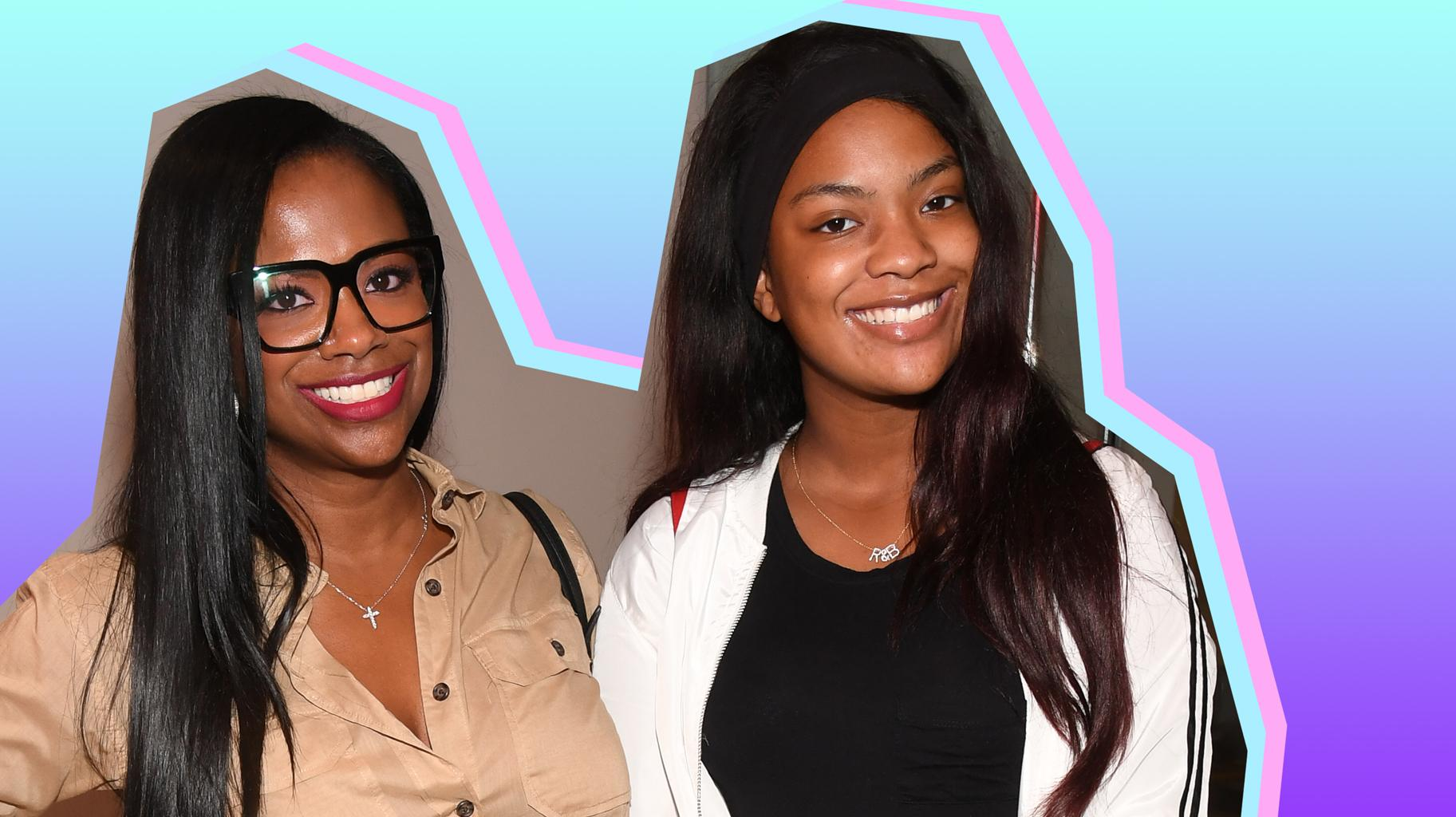 Riley Burruss Acknowledges That She Is 'Privileged' In Speak On It Video