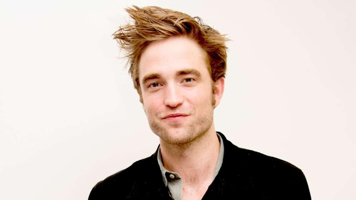 Robert Pattinson Has A Special Plan In Case His Batman Movie Doesn't Succeed
