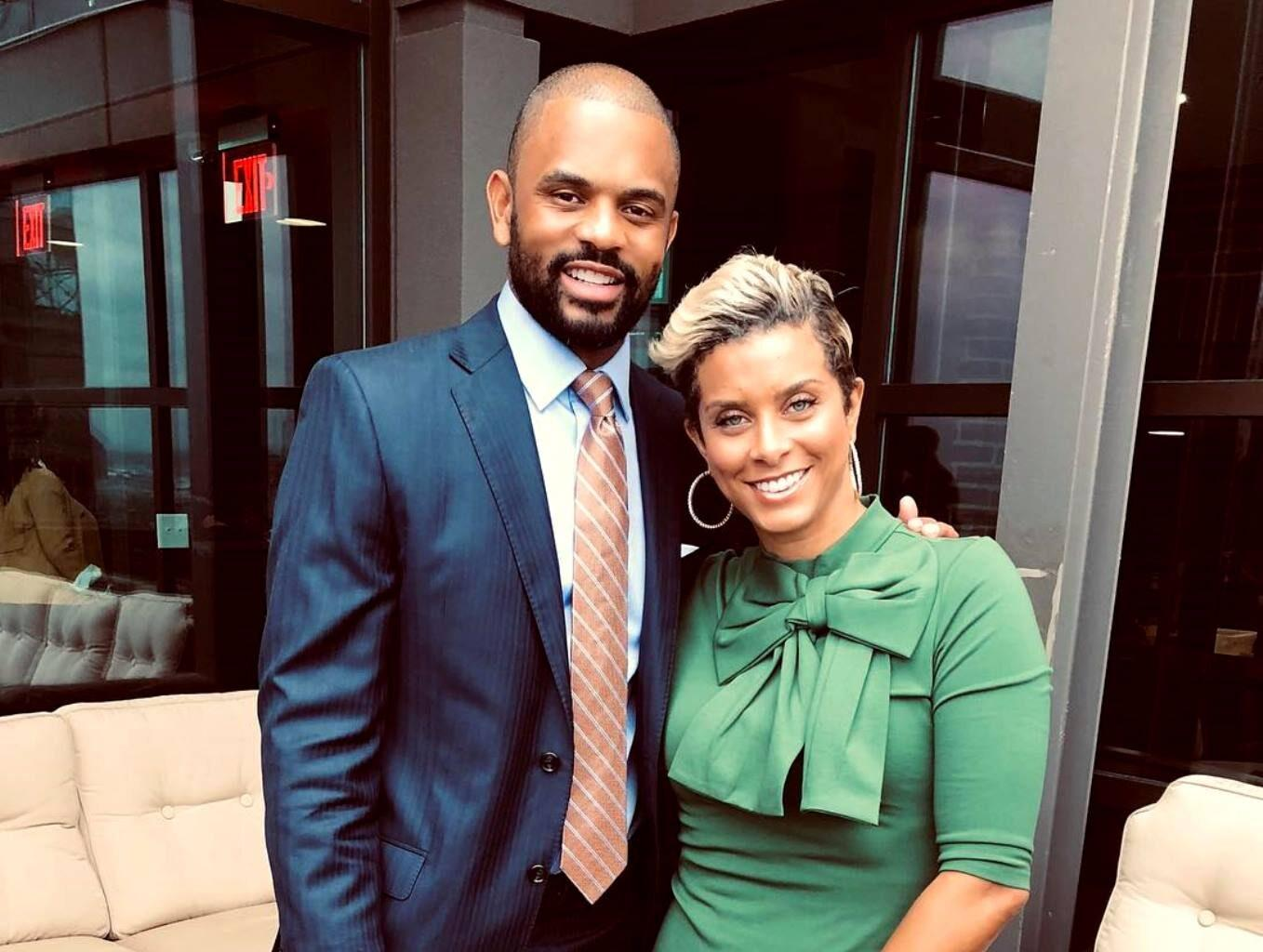 Robyn Dixon's RHOP Co-Stars Freak Out Over Her Engagement To Ex-Husband Juan
