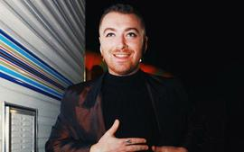 Sam Smith Dishes On What Life Has Been Like Since Coming Out As Non-Binary And Reveals Their Celebrity Crush