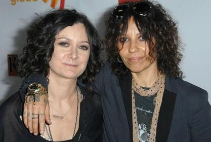 Sara Gilbert And Her Wife Linda Perry Separate After Five Years Of Marriage