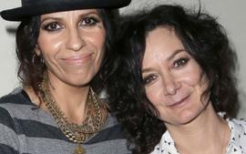 Sara Gilbert Spotted Sans Wedding Ring After Split From Linda Perry
