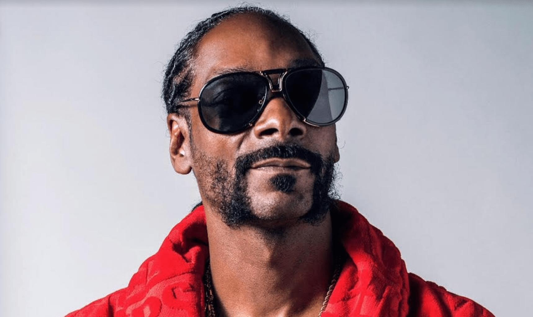 Snoop Dogg' Upcoming Lullaby Album For Kids Has Fans Excited