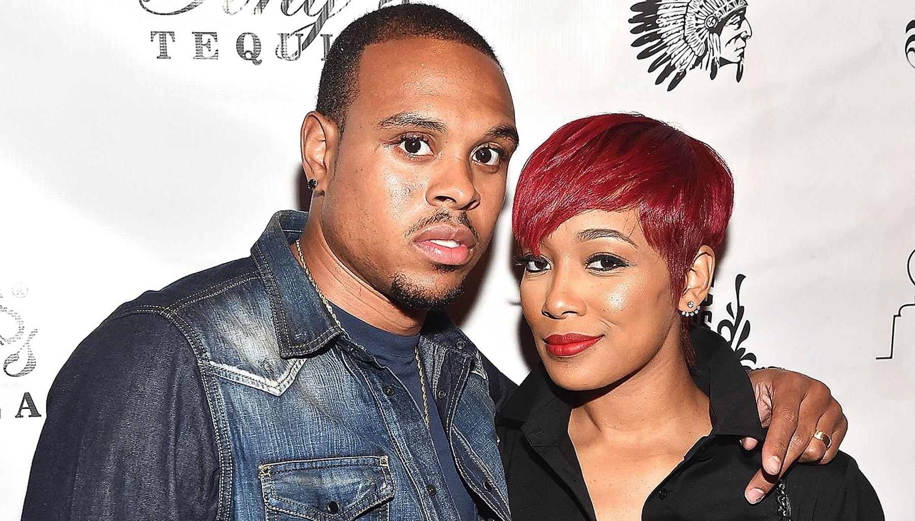 Monica's Ex-Husband, Shannon Brown, Shows Off His Swagger In Spectacular Holiday Photo Shoot And Posts A Few Cryptic Messages