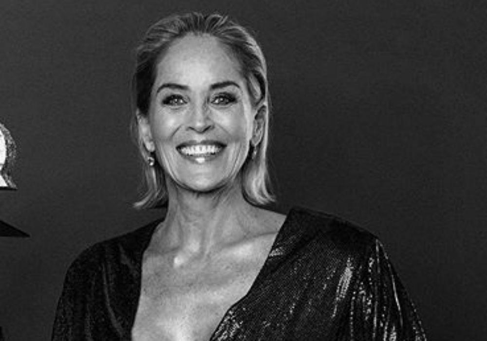 Sharon Stone Blocked By Bumble After Numerous Users Reported Her Account As A Fake