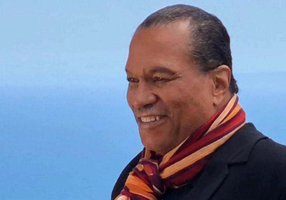 Star Wars Star Billy Dee Williams Comes Out As Gender Fluid Ahead of Rise Of Skywalker Premiere