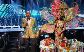 After Steve Harvey's Apparent Miss Universe Teleprompter Gaffe, No One Knows If Miss Malaysia Or Miss Philippines Won The National Costume