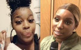 Nene Leakes' Son's Baby Mama Allegedly Contacted Bravo To Get On RHOA To Expose The Mother And Son