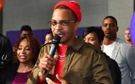 Tiny Harris And Husband T.I. Finally Get Some Positive Press Thanks To The Rapper's Talented Son Who Said This