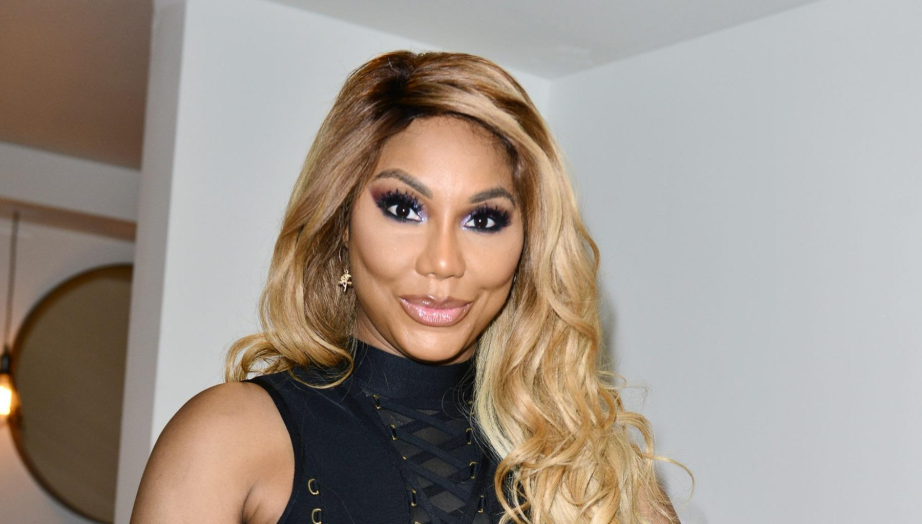 Trina Braxton Gets A Husband While Sister Tamar Braxton Loses Something Priceless -- BF David Adefeso Should Take This As The Sign He Was Waiting For