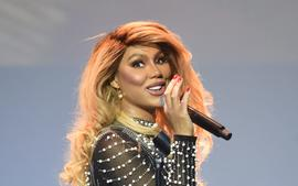Tamar Braxton's Video Featuring David Adefeso And Her Son, Logan Herbert, Bonding For Christmas Has Fans In Awe