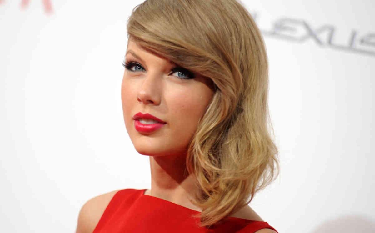 Taylor Swift's New Goal Is To Change The Music Industry For Writers -- Singer Talks Re-Recording Her Albums And Doubles Down On Not Being Able To Buy Her Masters
