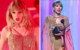 Taylor Swift's Stylist Shares His Picks For Best Of 2019 Looks