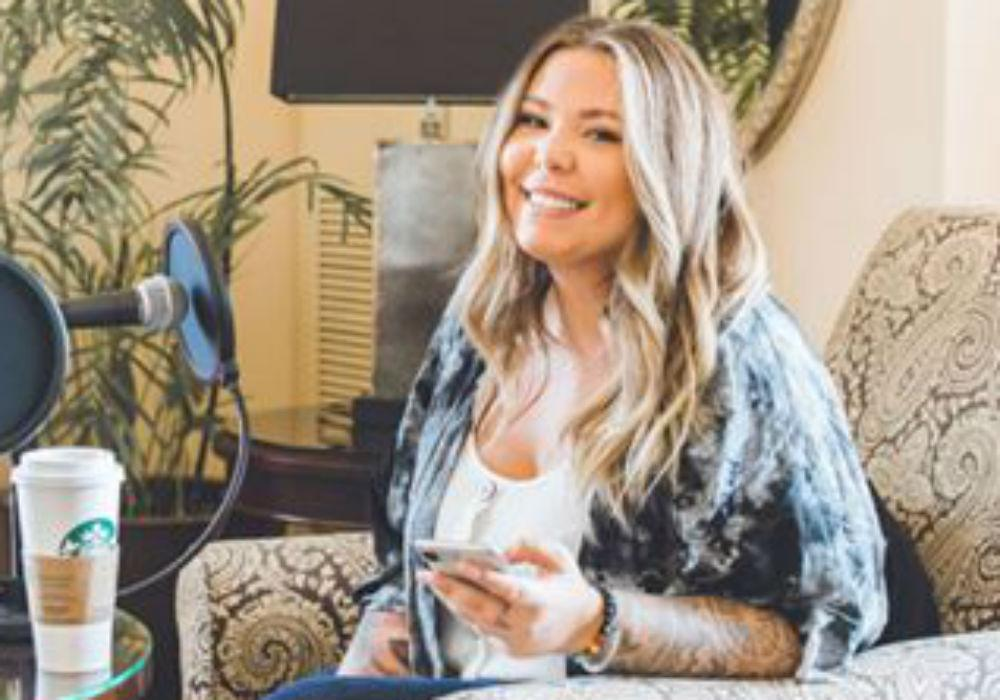 Teen Mom - Kailyn Lowry Walks Off The Set During Reunion