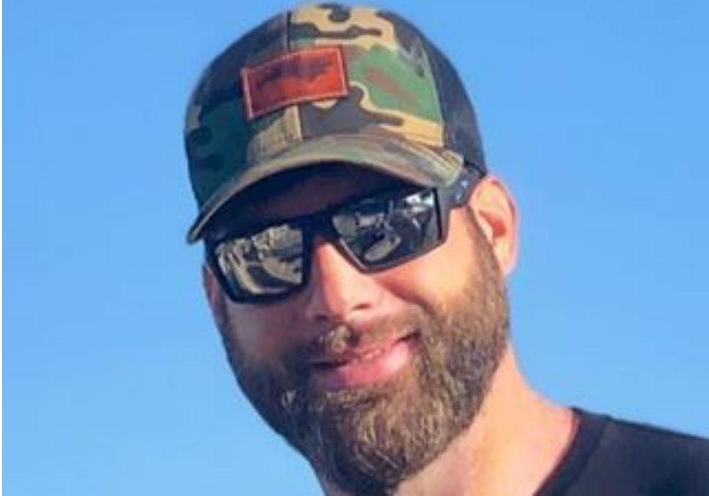 Teen Mom - David Eason Says He Can't Wait To Tell The World 'His Truth' After Nasty Split From Jenelle Evans
