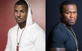 The Game Has Some Fascinating Things To Say About 50 Cent In New Video -- Will The 'Power' Star Respond?