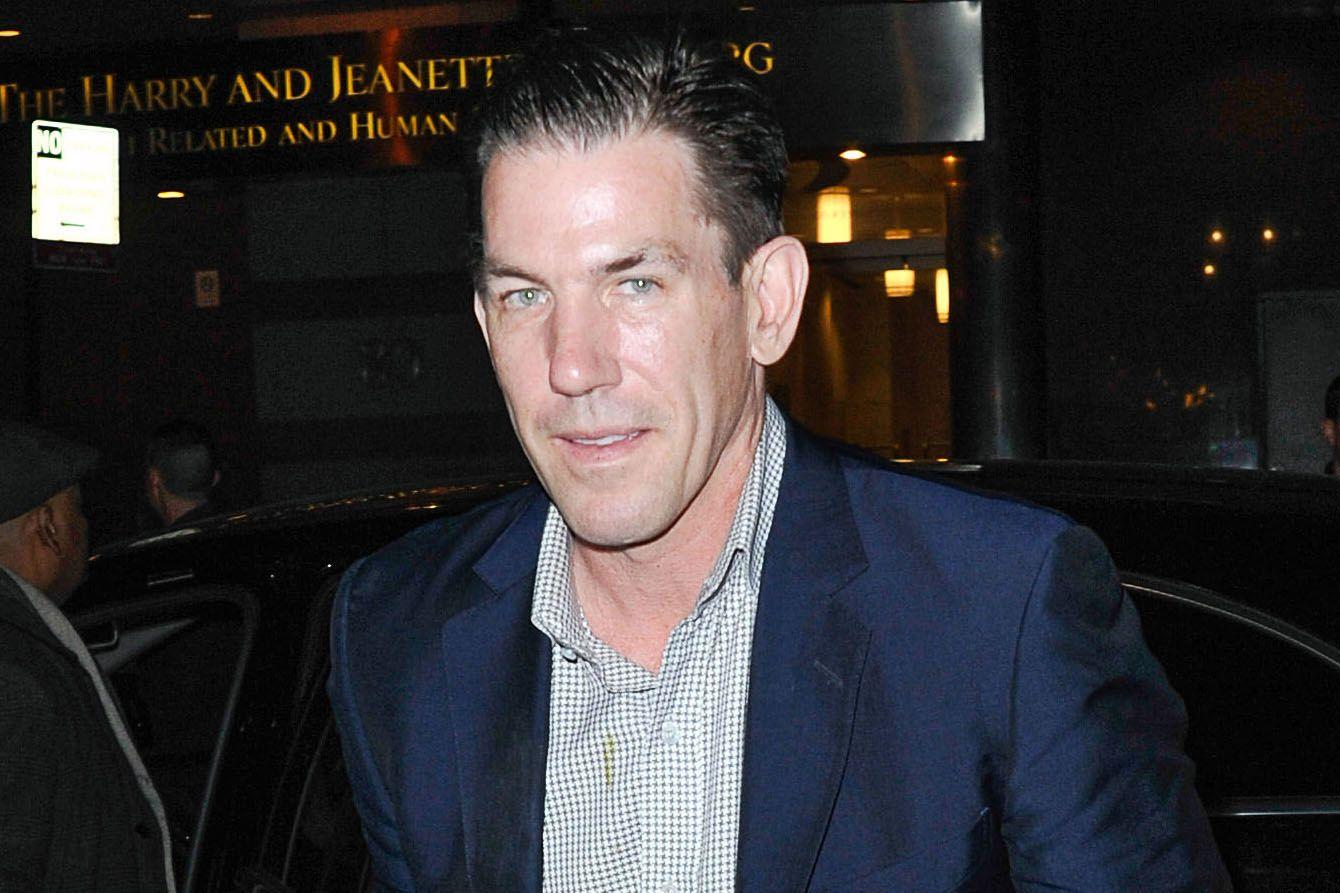 Thomas Ravenel Reveals He Was Asked Back To Southern Charm And Said No -- Former Politician Claims Family Would Disown Him