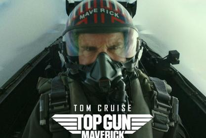 Tom Cruise Feels The Need For Speed And Nostalgia In First Full-Length Top Gun: Maverick Trailer
