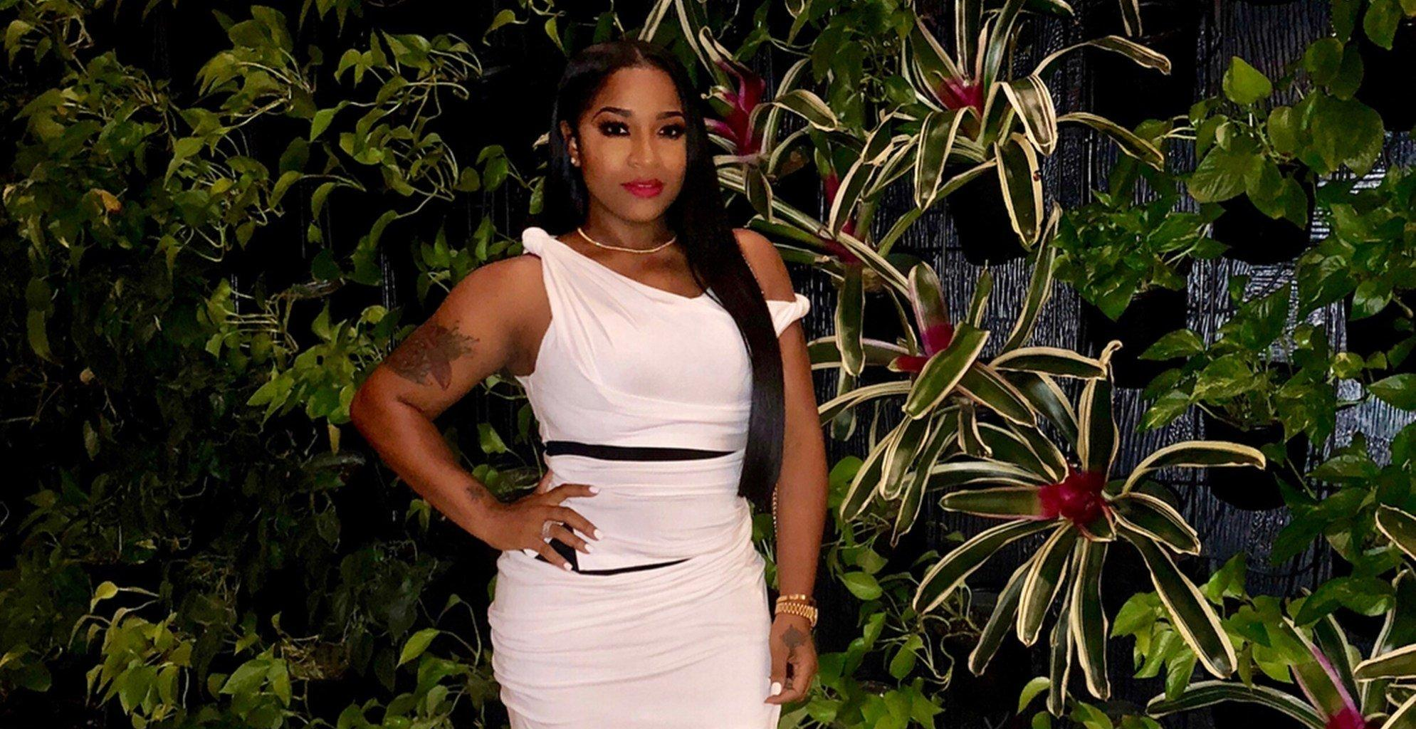 Toya Wright Will Address Her Journey As A 'Mom-Preneur' This Weekend At An Important Event