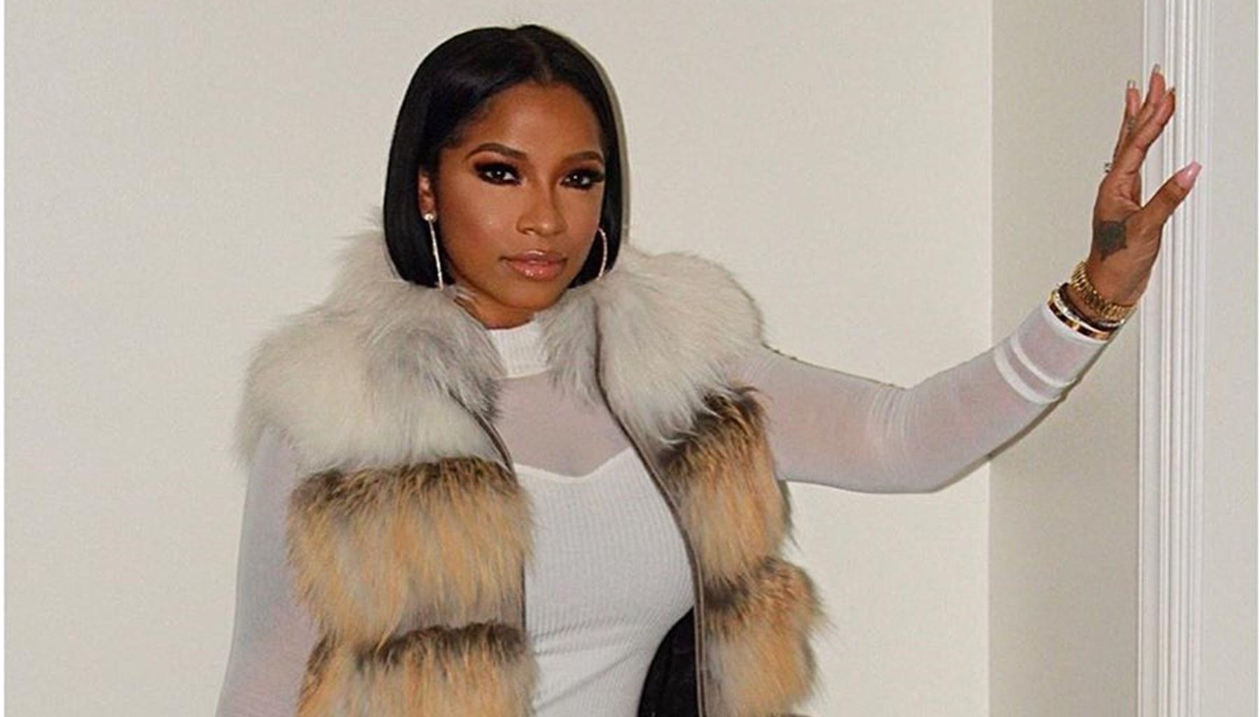 Toya Wright's Wedding Plan Announcement Is Derailed By Woman Who Made Wild Accusations Against Robert Rushing