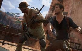 Uncharted Movie Starring Tom Holland Loses Director Travis Knight