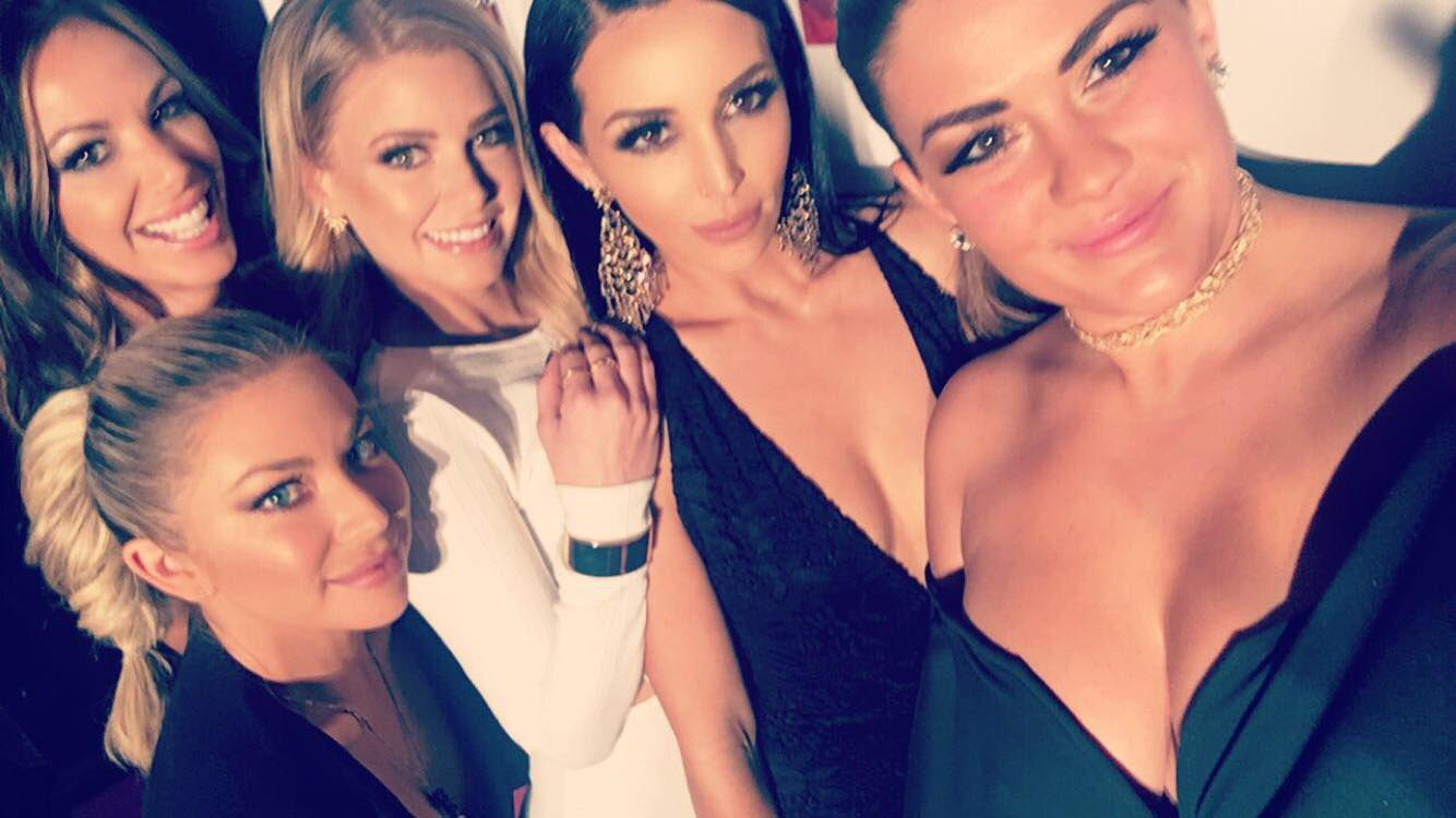 Scheana Marie Reveals Who Actually Works At SUR Ahead Of Vanderpump Rules Premiere