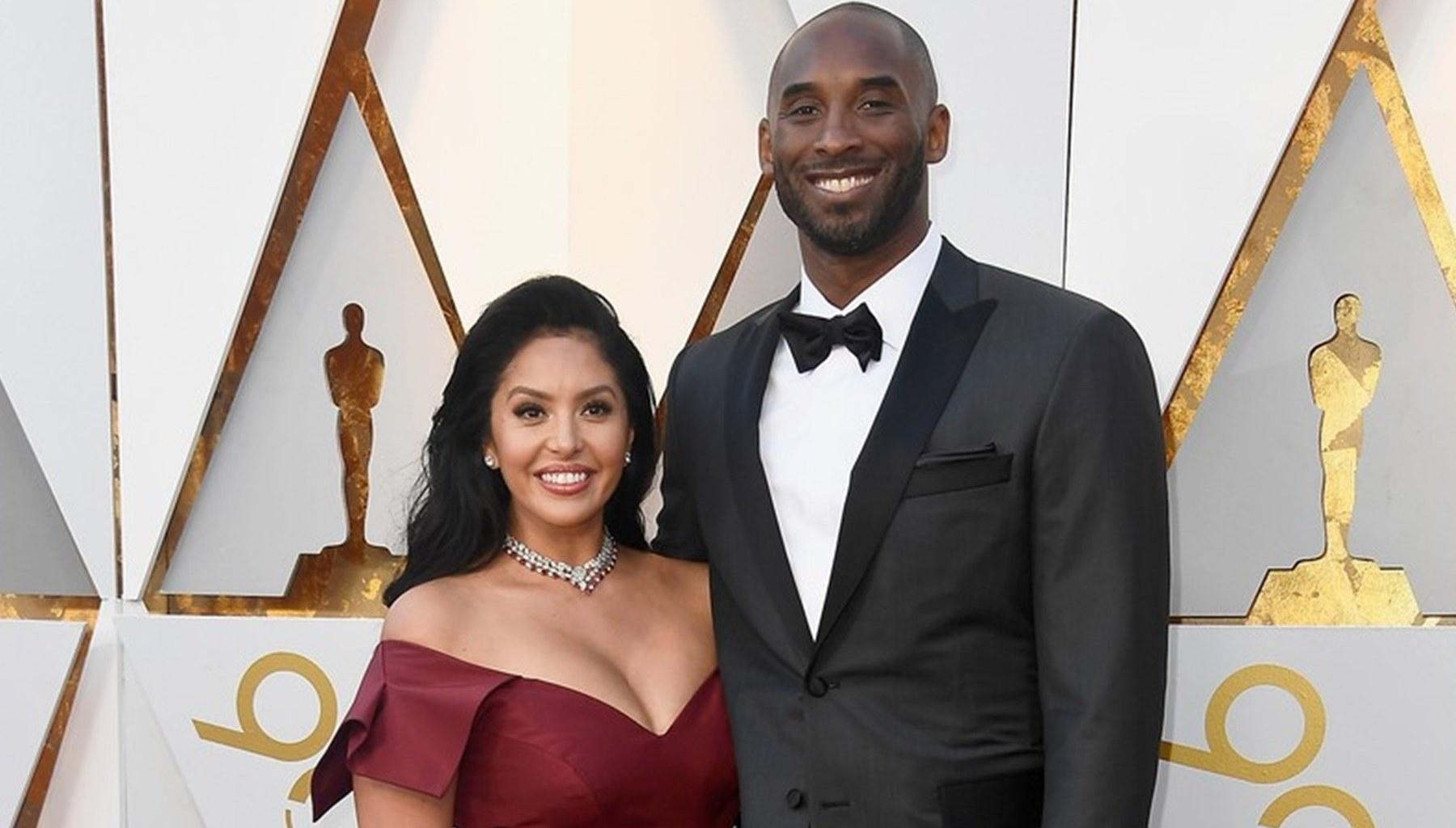 Kobe Bryant's Daughter Plays Basketball In High Heels And Mini Dress In Videos Posted By Her Mom, Vanessa Bryant -- Fans Are Impressed And Cringing For This Reason