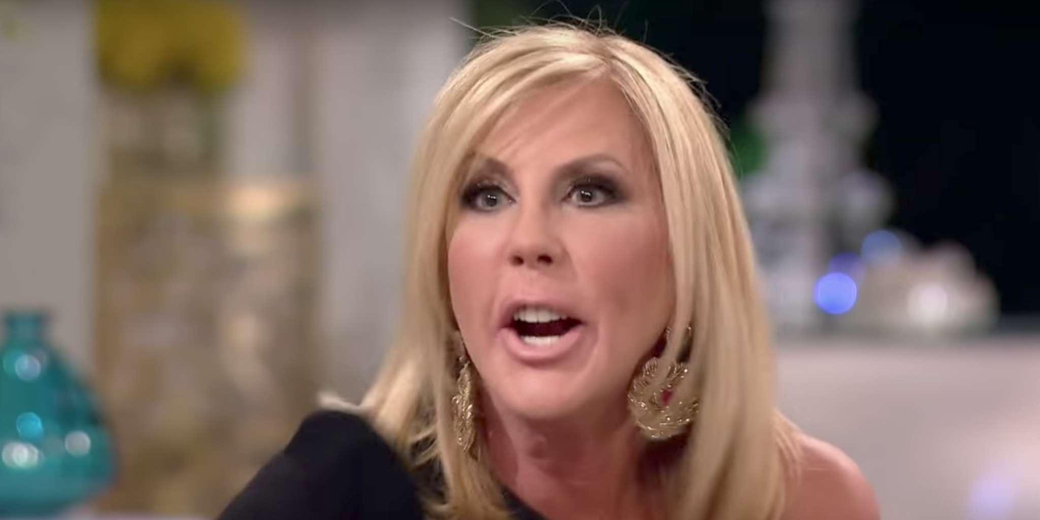 Vicki Gunvalson Admits She 'Doesn't Get' Drag Culture And Social Media Is Outraged!