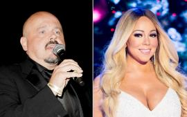 The Co-Writer Of All I Want For Christmas Is You Just Wants Mariah Carey To Acknowledge His Involvement: 'She Does Not Share Credit Where Credit Is Due'