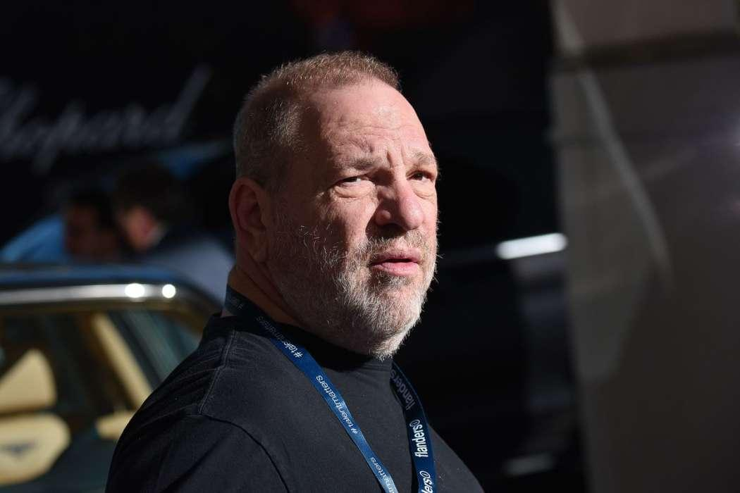 Harvey Weinstein's Lawyers Insinuates Some Women In Case Just 'Don't Want To Take Responsibility For Their Actions'