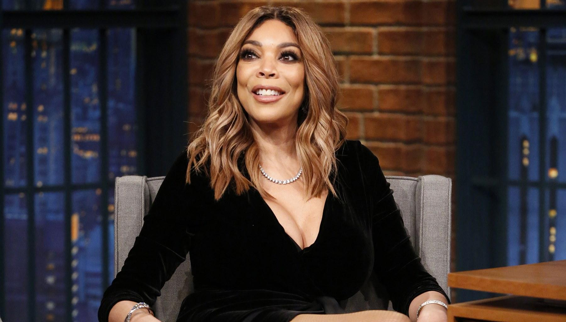 Wendy Williams Emerges From Her Year From Hell Looking Fabulous In New Photos In Miami As She Turns The Page From Kevin Hunter Sr And Sharina Hudson