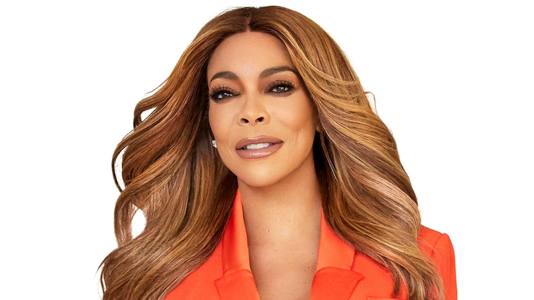 Wendy Williams Reveals How She Truly Feels About Dating Younger Men And Botox Using These Two Famous Women As Examples