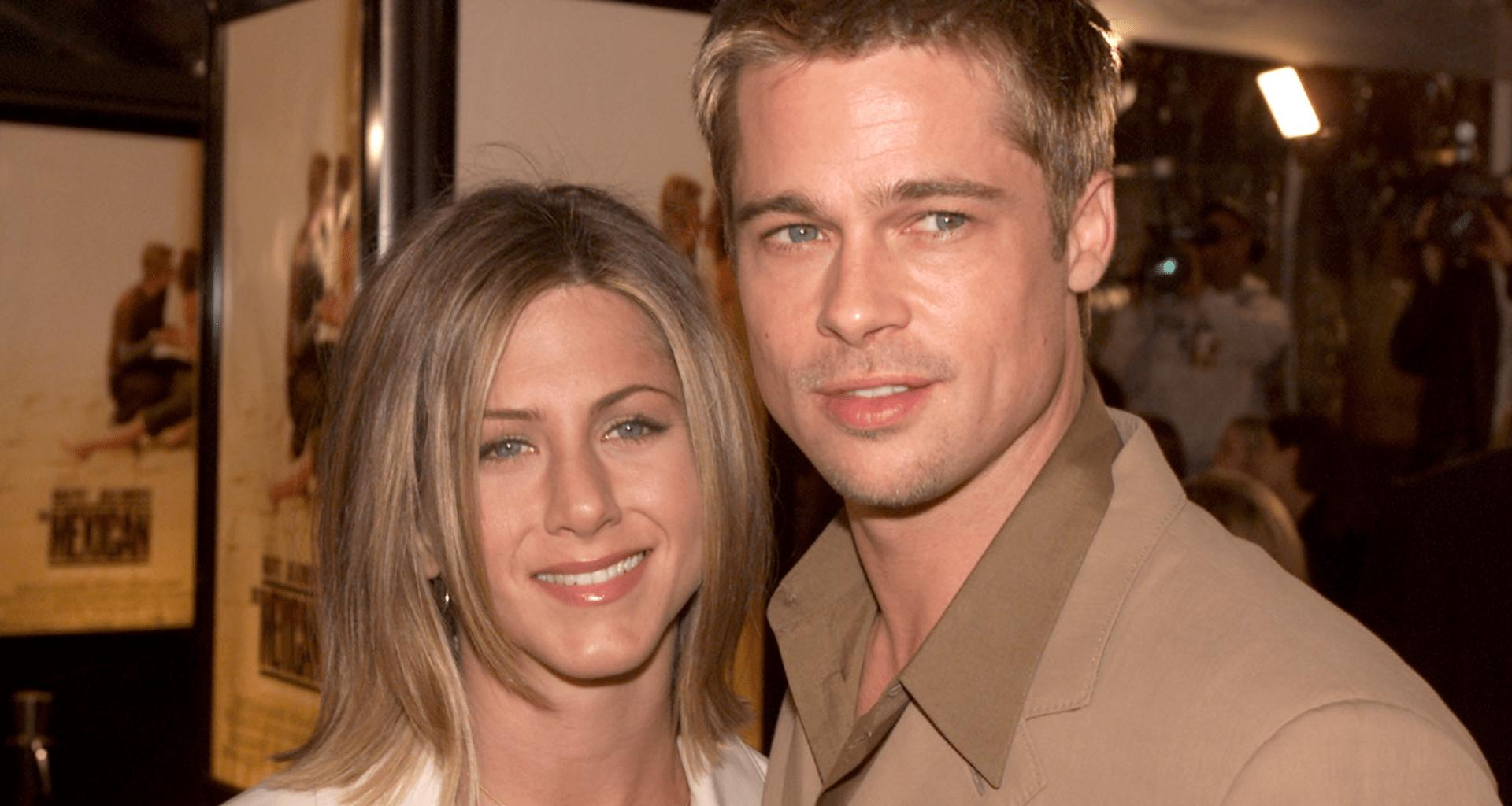 Wendy Williams Wants Brad Pitt And Jennifer Aniston To Get Back Together After They Reunite At Her Christmas Party!